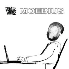 Moebius (180 Gr. Blue Coloured Vinyl) - Vinile LP di Blue Virus