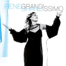 Grandissimo (New Edition) (Sanremo 2020) - CD Audio di Irene Grandi