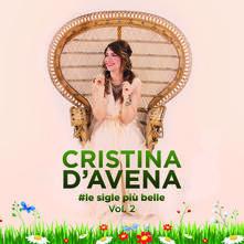 Le sigle più belle vol.2 (180 gr.) - Vinile LP di Cristina D'Avena