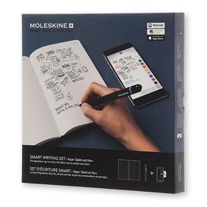 Cartoleria Moleskine Smart Writing Set Moleskine 0