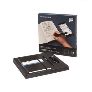 Cartoleria Moleskine Smart Writing Set Moleskine 5