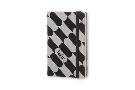 Taccuino Moleskine The Beatles Limited Edition pocket a righe. Fish - 2