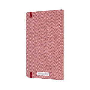 Taccuino Moleskine Blend Collection Limited Edition large a righe. Rosso - 6