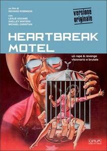 Heartbreak Motel di David Worth,Richard Robinson - DVD