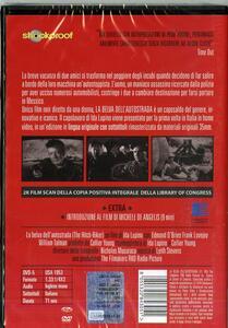 La belva dell'autostrada di Ida Lupino - DVD - 2