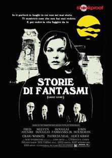 Storie di fantasmi. Shockproof (DVD) di John Irvin - DVD