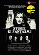 Cover Dvd DVD Storie di fantasmi