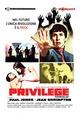 Cover Dvd Privilege