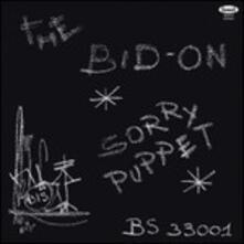 Sorry Puppet - Vinile LP di Giuliano Sorgini