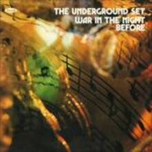 War in the Night Before (+ Mp3 Download) - Vinile LP di Underground Set