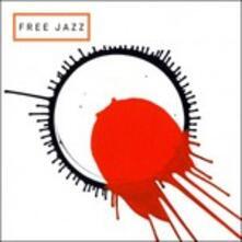 Free Jazz (Colonna Sonora) - Vinile LP di Maria Teresa Luciani