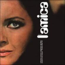L'amica (Colonna Sonora) - Vinile LP di Luis Bacalov
