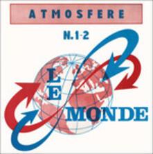 Atmosfere 1 & 2 (Colonna Sonora) (180 gr. + Mp3 Download) - Vinile LP di D.H. Kimball