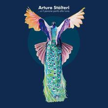 E il pavone parlò alla luna (Coloured Vinyl) - Vinile LP di Arturo Stalteri