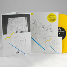 Scorie (Coloured Vinyl + CD Limited Edition) - Vinile LP + CD Audio di Tiziano Popoli,Marco Dalpane