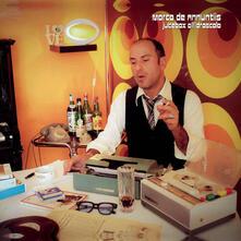 Jukebox all'Idroscalo - Vinile LP di Marco de Annuntiis