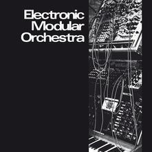 Electronic Modular Orchestra - Vinile LP di Electronic Modular Orchestra