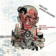 Artifical Intelligence Ep - Vinile LP di Paolo Tarsi