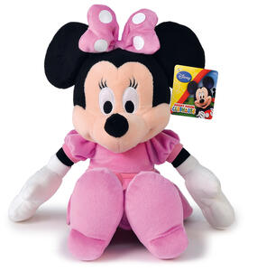 Minnie. Peluche 35 Cm