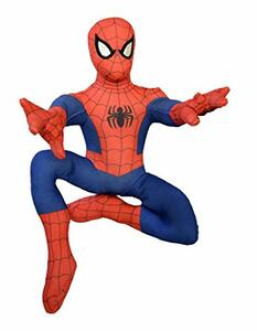 Marvel. Spiderman Action. Peluche 25 Cm