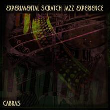 Experimental Scratch Jazz Experience - Vinile LP di DJ Cabras
