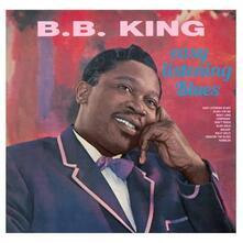 Easy Listening Blues - Vinile LP di B.B. King