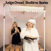 Bed Times Stories - Vinile LP di Judge Dread