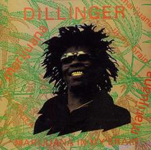 Marijuana in My Brain - Vinile LP di Dillinger