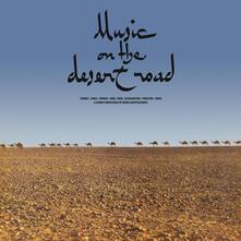 Music on the Desert Road - Vinile LP di Deben Bhattacharya