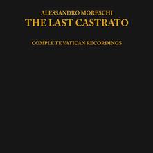 Last Castrato - Vinile LP di Alessandro Moreschi