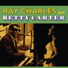 Ray Charles and Betty Carter - Vinile LP di Ray Charles,Betty Carter