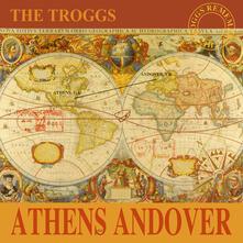 Athens Andover - Vinile LP di Troggs
