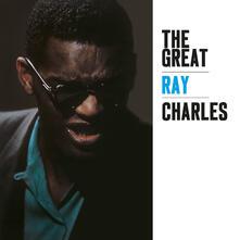 Great Ray Charles - Vinile LP di Ray Charles