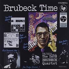 Brubeck Time - Vinile LP di Dave Brubeck