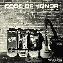 Fight or Die / Dolls Under Control - Vinile LP di Code of Honor,Sick Pleasure