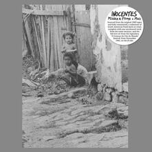 Miseria e Fome e Mais - Vinile LP di Inocentes