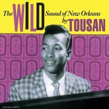 Wild Sound of New Orleans - Vinile LP di Allen Toussaint