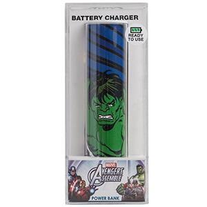 Tribe PB016302 2600mAh Multicolore batteria portatile - 2