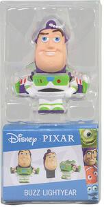 Tribe 8GB, Toy Story - Buzz Lightyear unità flash USB 2.0 Connettore USB di tipo A Multicolore