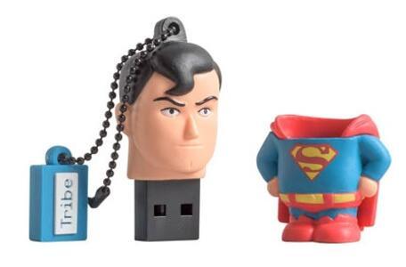 Chiavetta USB 8GB DC Comics. Superman - 3