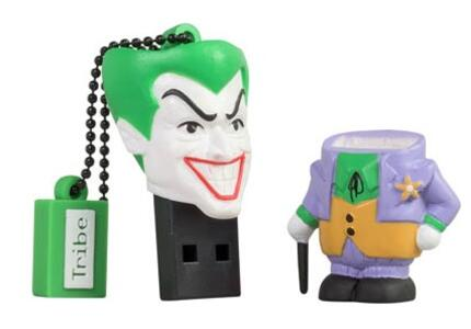 Chiavetta USB 8GB DC Comics. Joker - 2