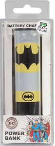 Power Bank 2600 mAh DC Comics. Batman