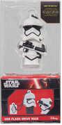 Idee regalo Chiavetta USB 16GB Star Wars The Force Awakens. Stormtrooper Tribe
