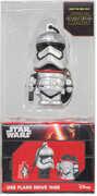Idee regalo Chiavetta USB 16GB Star Wars The Force Awakens. Captain Phasma Tribe