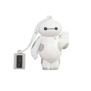 SilverHT Armored Baymax unità flash USB 16 GB 2.0 Connettore USB di tipo A Rosso - 2