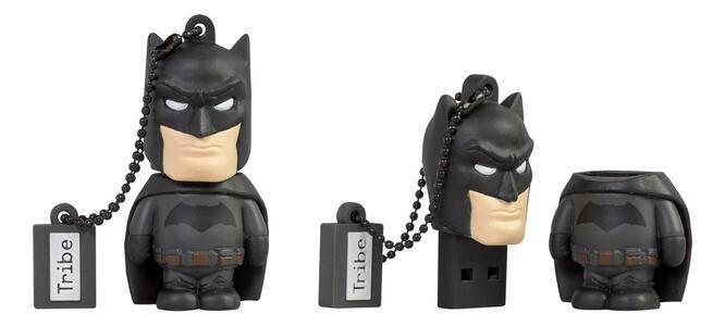 Chiavetta USB 16GB Batman v Superman. Batman