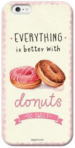 Cover per iPhone 6 Legami. Donuts