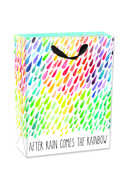 Cartoleria Sacchetto regalo Gift Bag Small. After Rain Legami