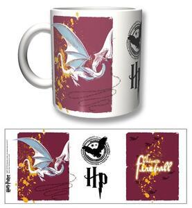 Tazza Harry Potter. Dragon