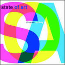 Dreams Factory - Vinile LP + CD Audio di State of Art